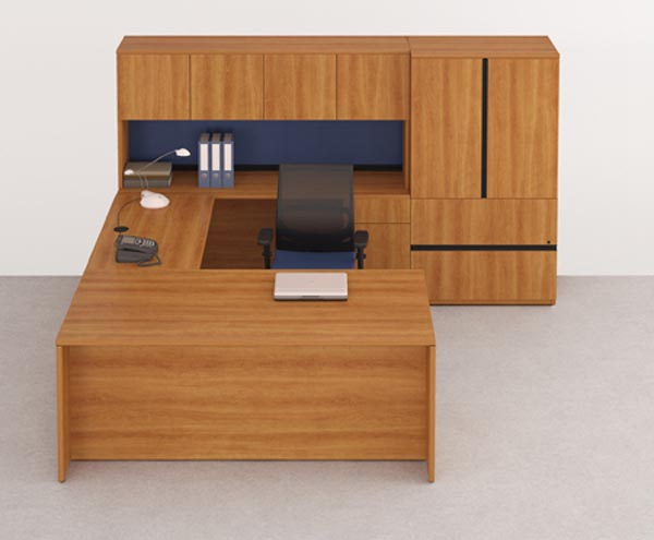 Lacasse Office Furniture Concept 400e Series