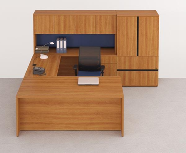 Lacasse Office Furniture Concept 400e Series