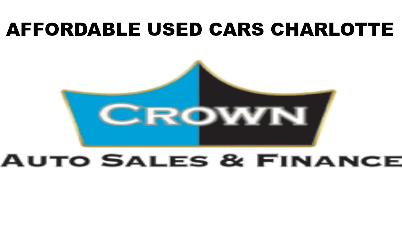 Used Cars In Charlotte Nc Under